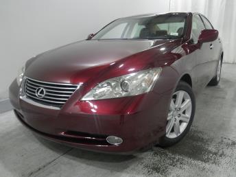 2007 Lexus ES 350 - 1730007318