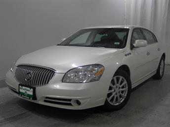 2011 Buick Lucerne - 1730007813