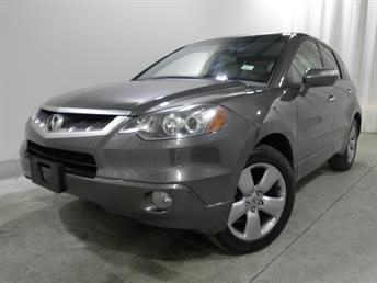 2008 Acura RDX - 1730008348