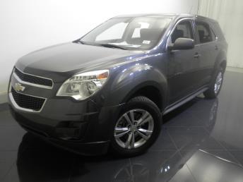 2011 Chevrolet Equinox - 1730008688