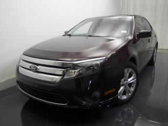 2012 Ford Fusion - 1730008709