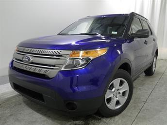 2014 Ford Explorer - 1730008721