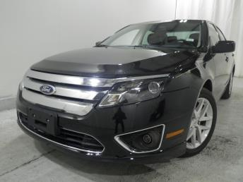 2011 Ford Fusion - 1730009305