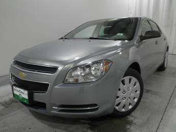2009 Chevrolet Malibu - 1730009384