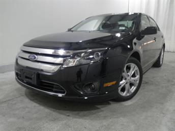 2012 Ford Fusion - 1730009507