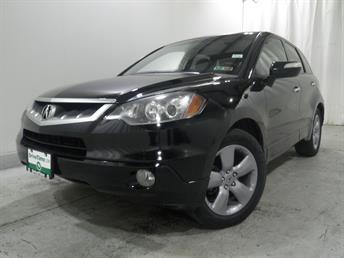 2008 Acura RDX - 1730009794