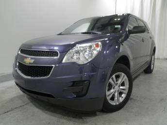 2014 Chevrolet Equinox - 1730009911
