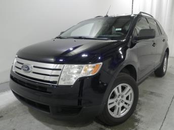 2008 Ford Edge - 1730010102