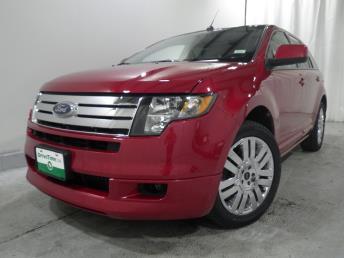 2010 Ford Edge - 1730010746