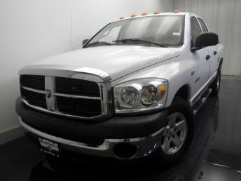 2008 Dodge Ram 1500 - 1730011000