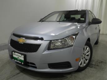 2011 Chevrolet Cruze - 1730011212