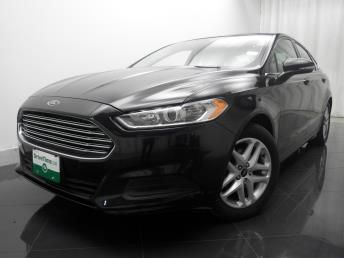 2013 Ford Fusion - 1730011218