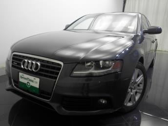 2010 Audi A4 - 1730011712