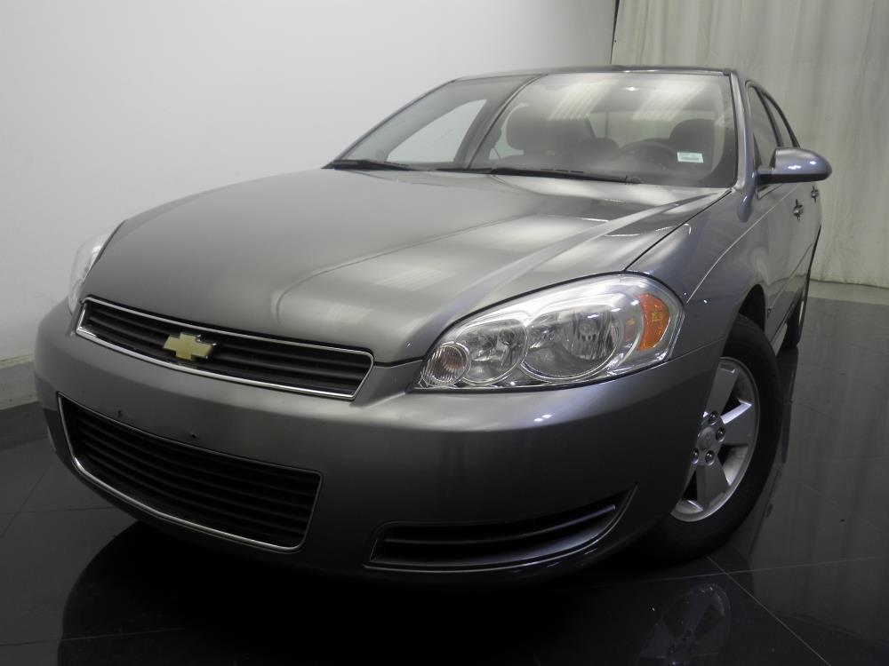 2009 Chevrolet Impala - 1730011714