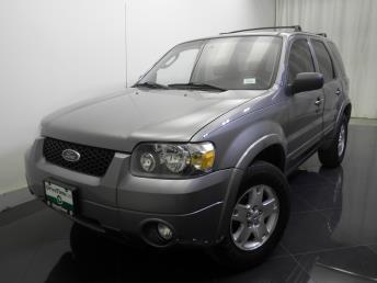 2007 Ford Escape - 1730011726
