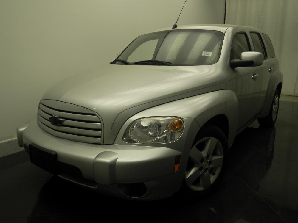 2011 Chevrolet HHR - 1730011744