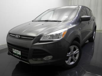 2013 Ford Escape - 1730011792