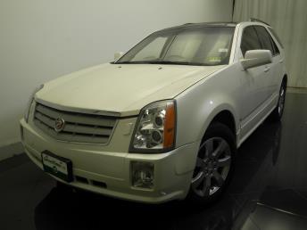2006 Cadillac SRX - 1730012053