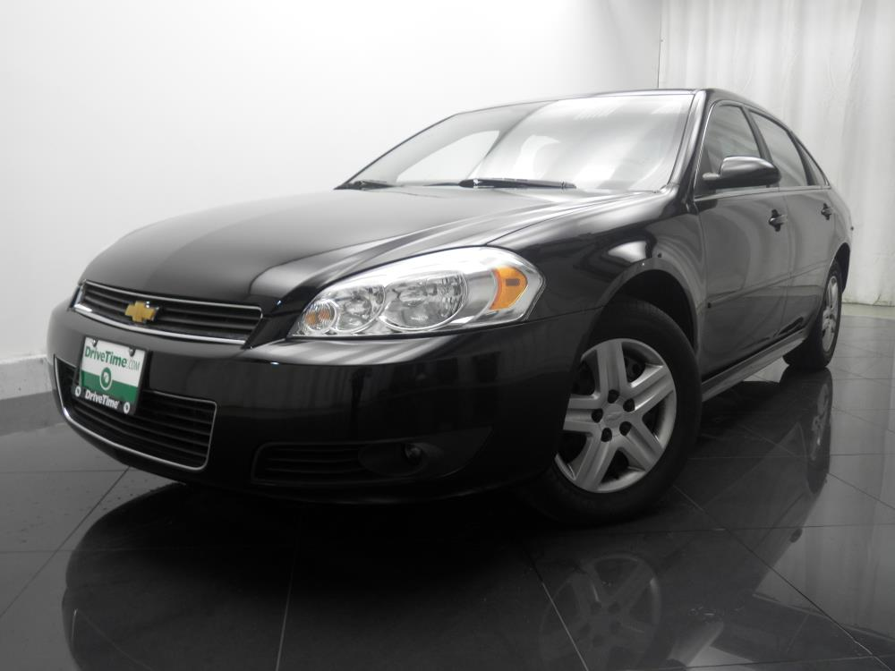 2011 Chevrolet Impala - 1730012180