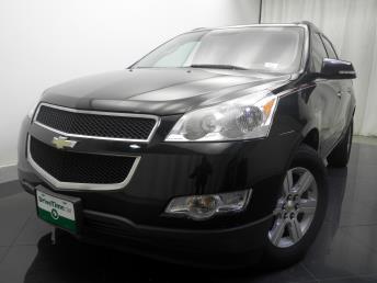 2011 Chevrolet Traverse - 1730012222