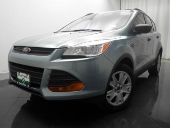 2013 Ford Escape - 1730012313