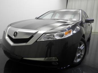 2009 Acura TL - 1730012391