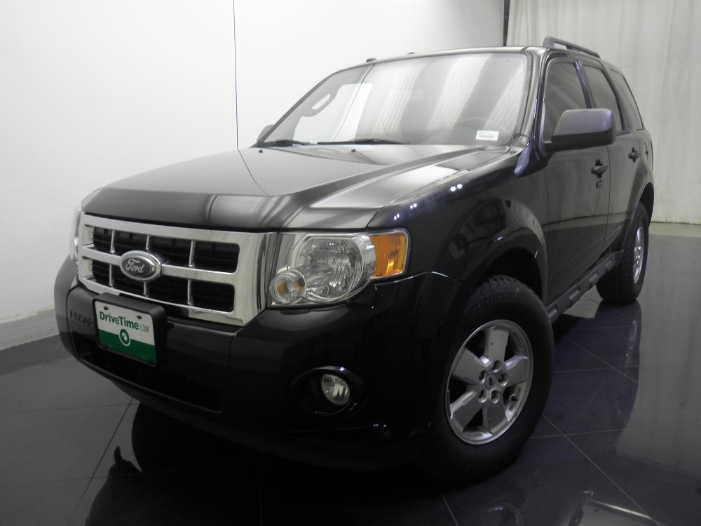 2010 Ford Escape - 1730012545