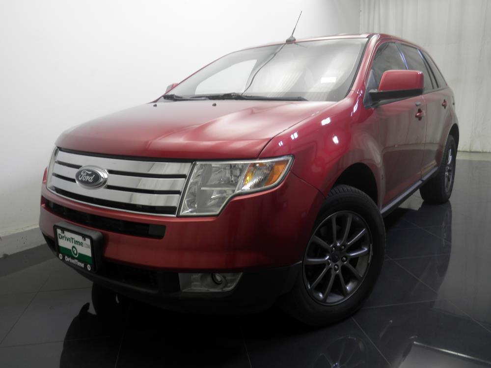 2008 Ford Edge - 1730012571