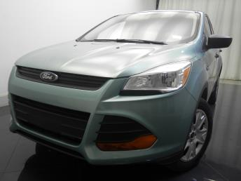 2013 Ford Escape - 1730012622