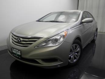 2011 Hyundai Sonata - 1730012630