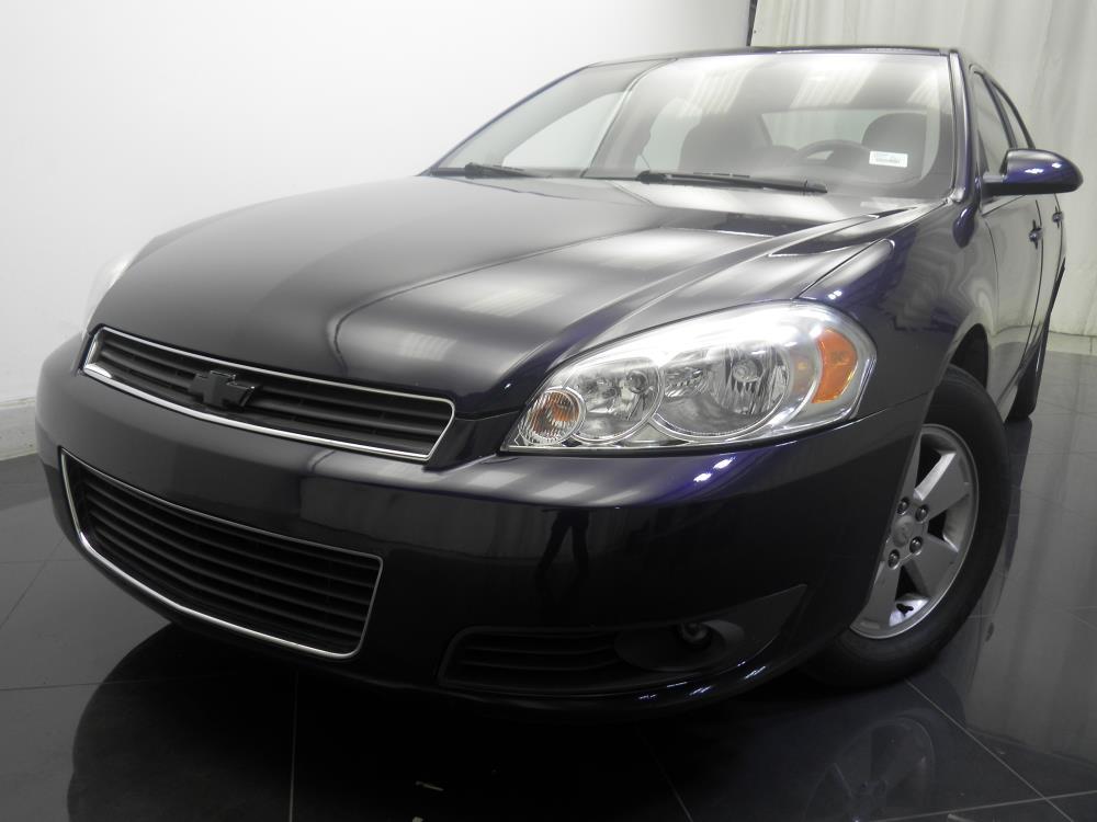 2010 Chevrolet Impala - 1730012728