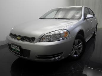 2012 Chevrolet Impala - 1730012852