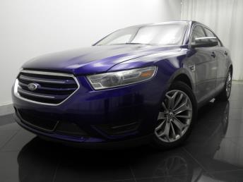 2013 Ford Taurus - 1730012870