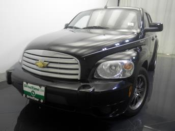 2010 Chevrolet HHR - 1730012932