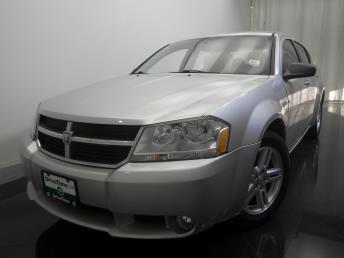 2009 Dodge Avenger - 1730012950