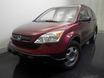2008 Honda CR-V - 1730013084