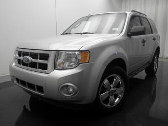2010 Ford Escape - 1730013191