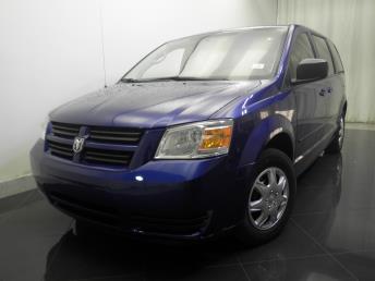 2010 Dodge Grand Caravan - 1730013195