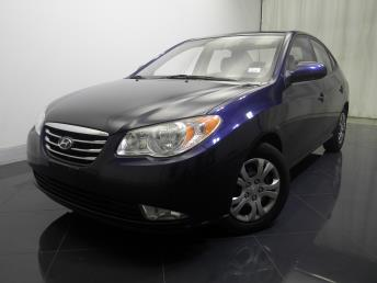 2010 Hyundai Elantra - 1730013209
