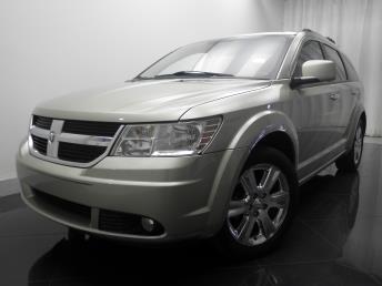 2009 Dodge Journey - 1730013353