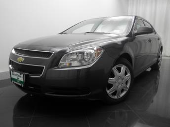 2012 Chevrolet Malibu - 1730013371