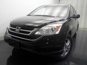 2010 Honda CR-V - 1730013461