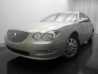 2008 Buick LaCrosse - 1730013477