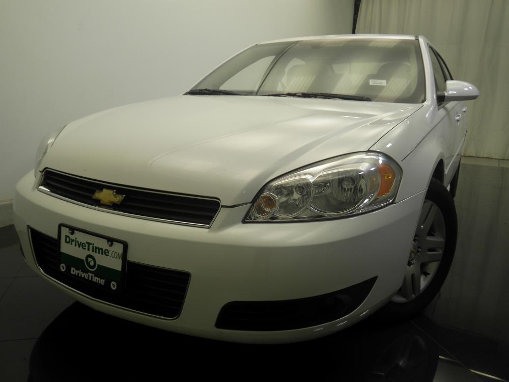 2011 Chevrolet Impala - 1730013487
