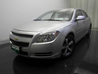 2012 Chevrolet Malibu - 1730013493