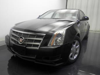 2008 Cadillac CTS - 1730013591