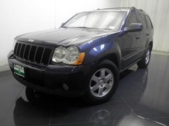2009 Jeep Grand Cherokee - 1730013675