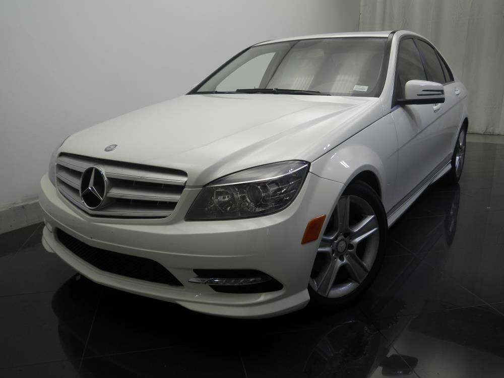 2011 mercedes benz c300 luxury 4matic for sale in richmond. Black Bedroom Furniture Sets. Home Design Ideas