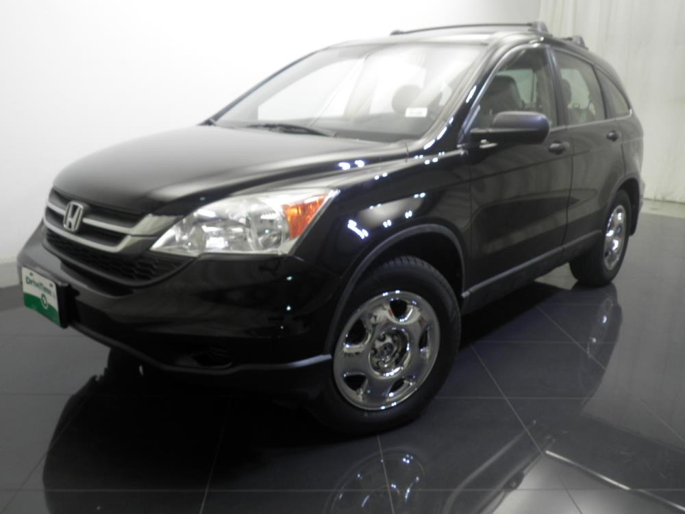 2010 Honda CR-V - 1730013747