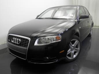 2008 Audi A4 - 1730013816
